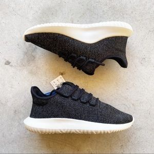 ▪️Adidas▪️Tubular Shadow Glitter Knit Sneakers